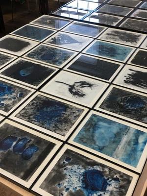 ELENI SMOLEN / solo exhibition