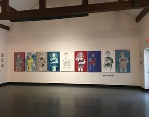 VOICES: I REMEMBER / The Hammond Museum & Japanese Stroll Garden  /  June 5 - November 2021